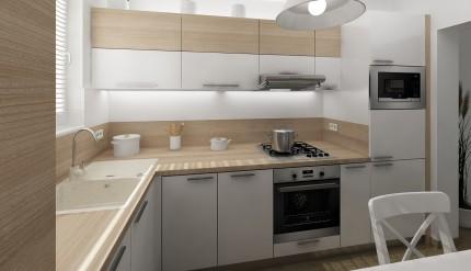 040f8d067b28 Návrh kuchyne bauring   Martin