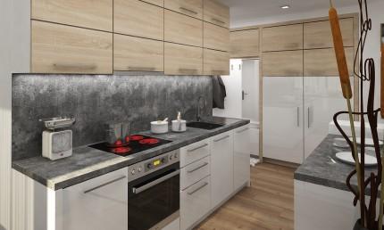 592a31ce962f Návrh modernej kuchyne   Zlaté Moravce